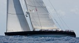 Sailing yacht P2